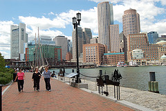 Boston Tourism and Sightseeing